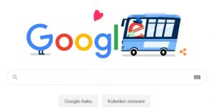 Google hakukone mainonta