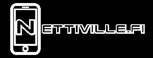 logo nettiville nettisivujen suunnittelu