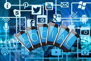 Sosiaalinen media ja kannattava some-markkinointi